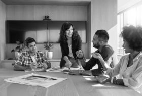Les 5 qualités d'un Top Manager