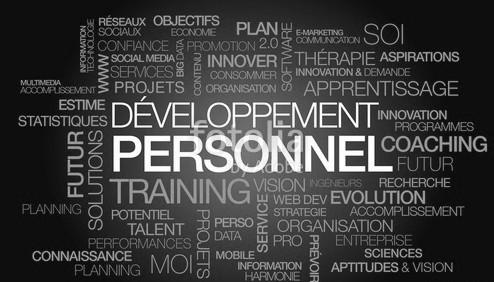 """Quel est le sens caché du terme """"Développement Personnel"""""""